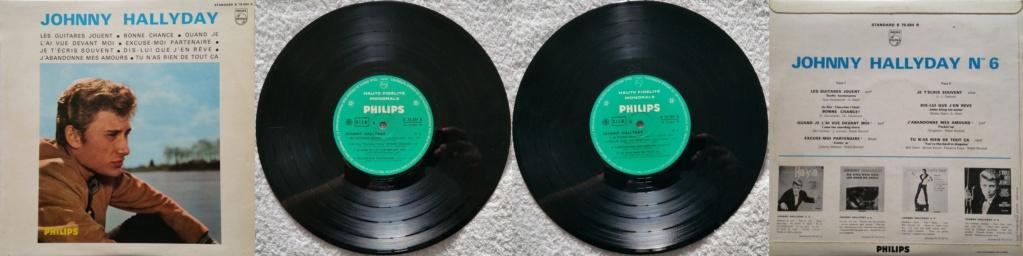 Les albums de johnny et leurs cotes ( Argus 1960 - 2017 ) 1964_116