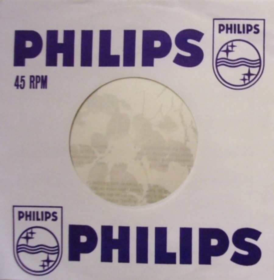 45 TOURS SP PHILIPS ( JUKEBOX )( 1961 - 1969 ) 1964_313