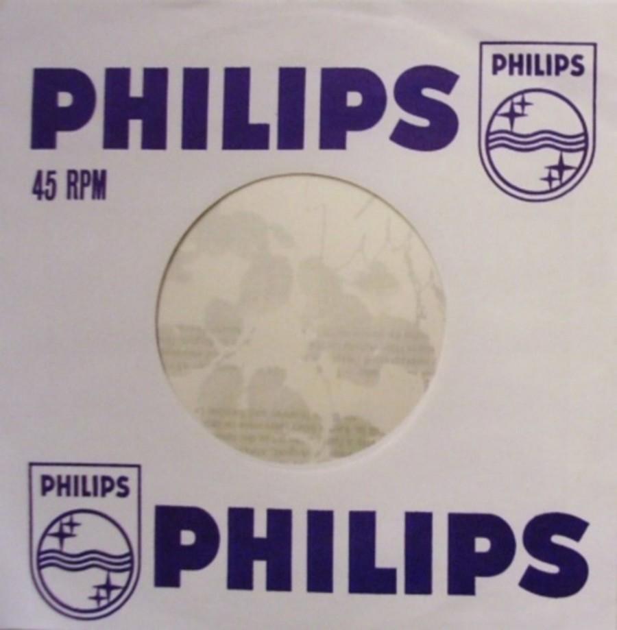45 TOURS SP PHILIPS ( JUKEBOX )( 1961 - 1969 ) 1964_329
