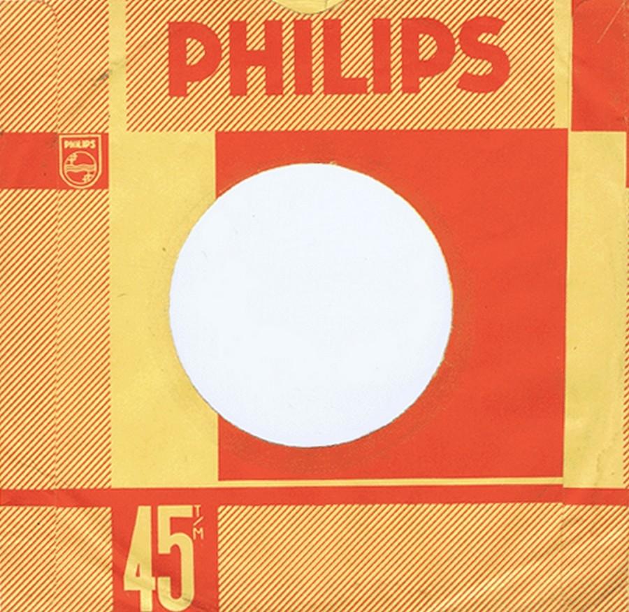 45 TOURS SP PHILIPS ( JUKEBOX )( 1961 - 1969 ) 1964_417