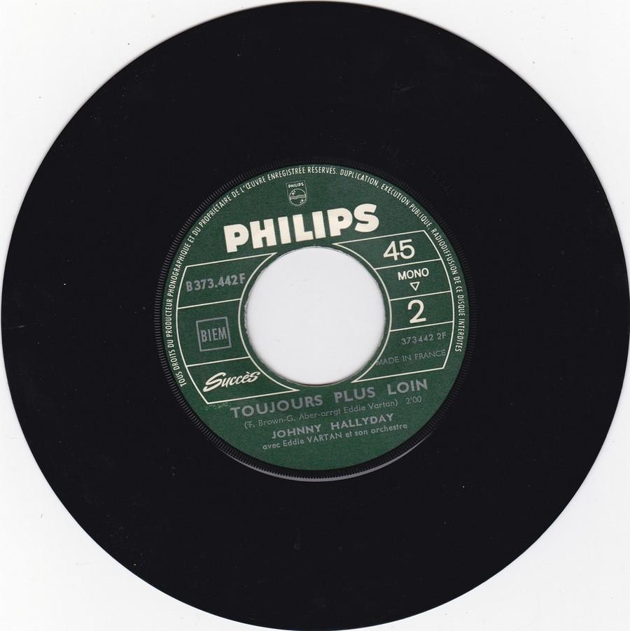 45 TOURS SP PHILIPS ( JUKEBOX )( 1961 - 1969 ) 1964_424