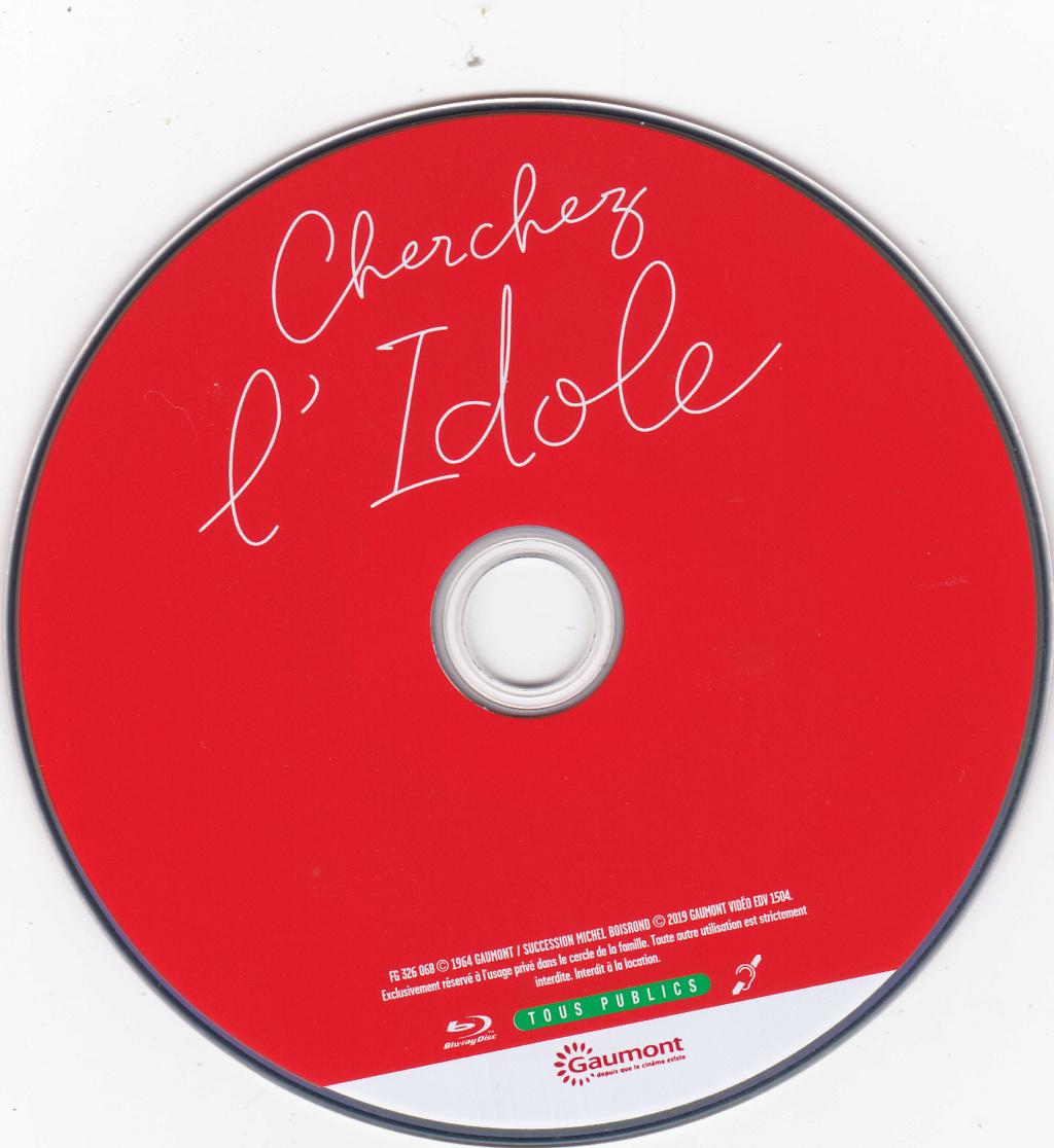 JAQUETTE DVD FILMS ( Jaquette + Sticker ) 1964_c10
