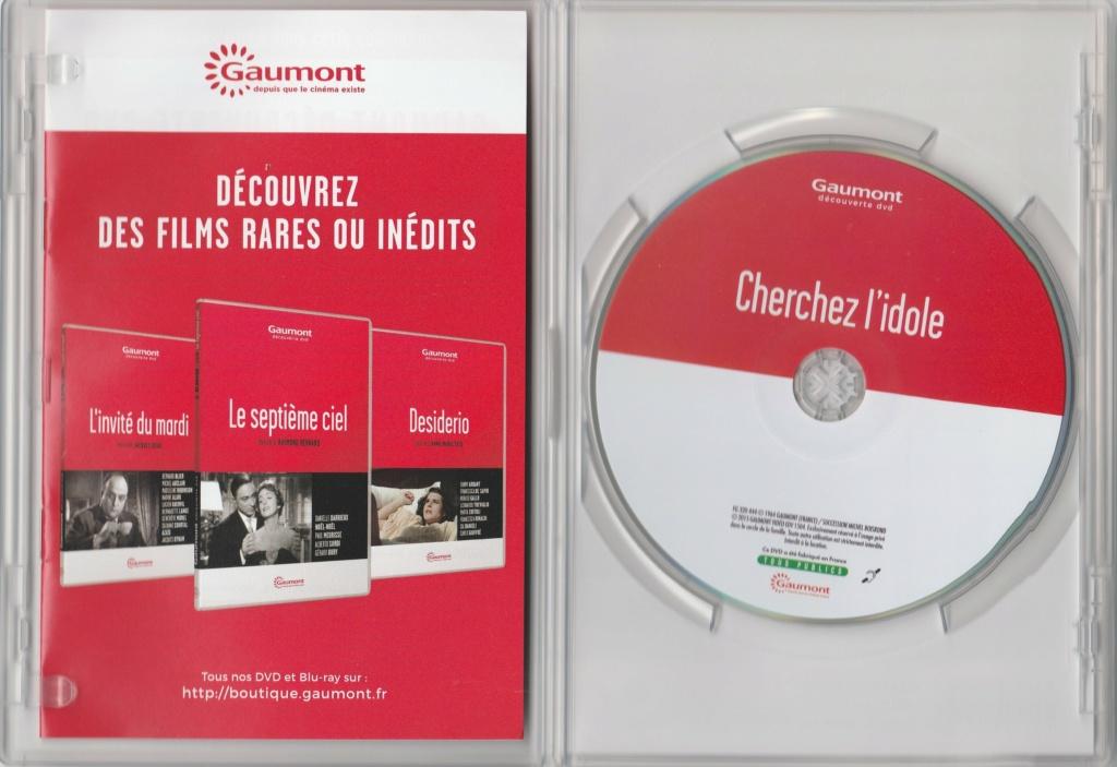 JAQUETTE DVD FILMS ( Jaquette + Sticker ) - Page 2 1964_c18