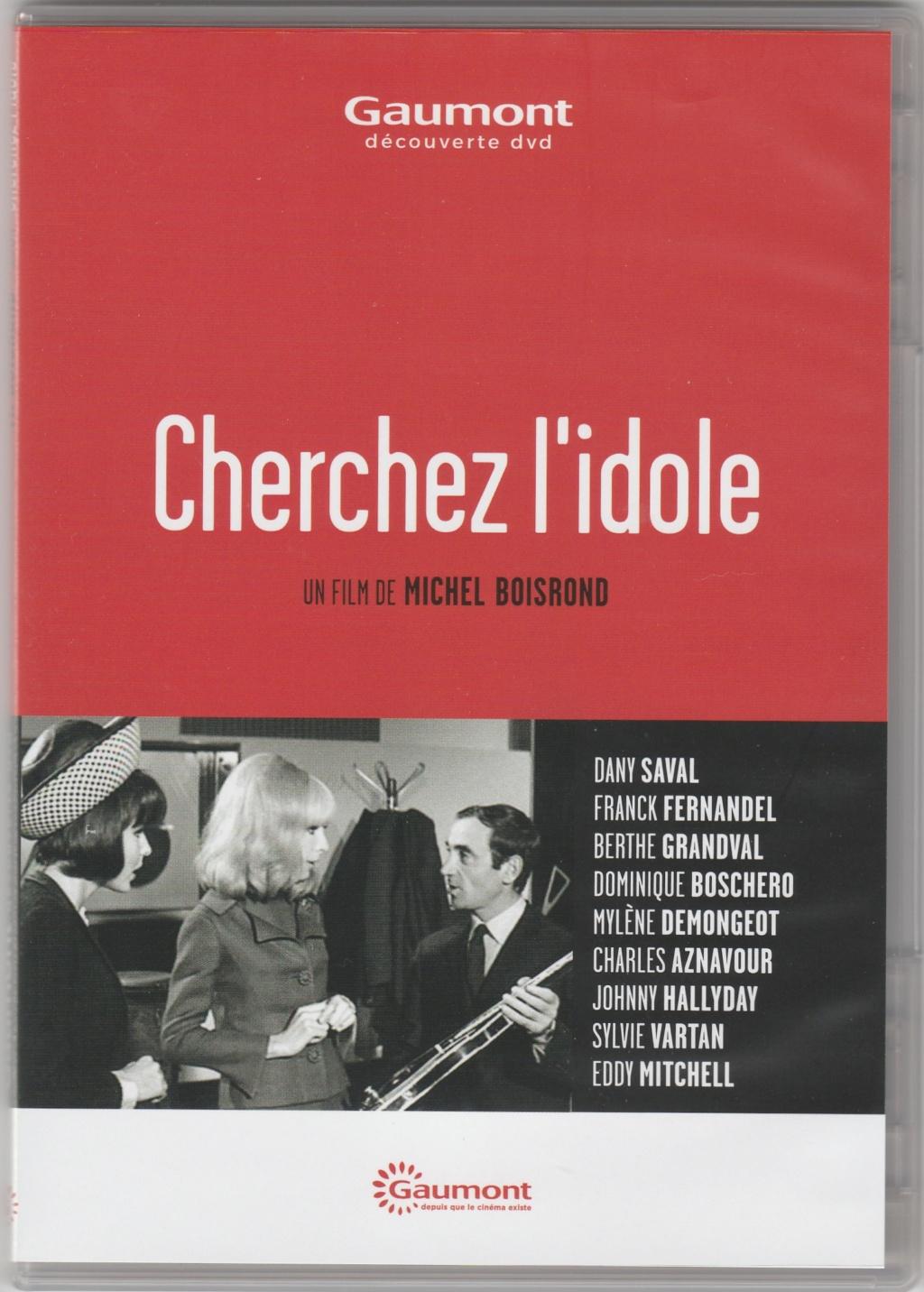 JAQUETTE DVD FILMS ( Jaquette + Sticker ) - Page 2 1964_c19