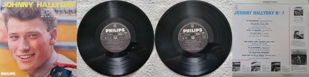 Les albums de johnny et leurs cotes ( Argus 1960 - 2017 ) 1964_l20