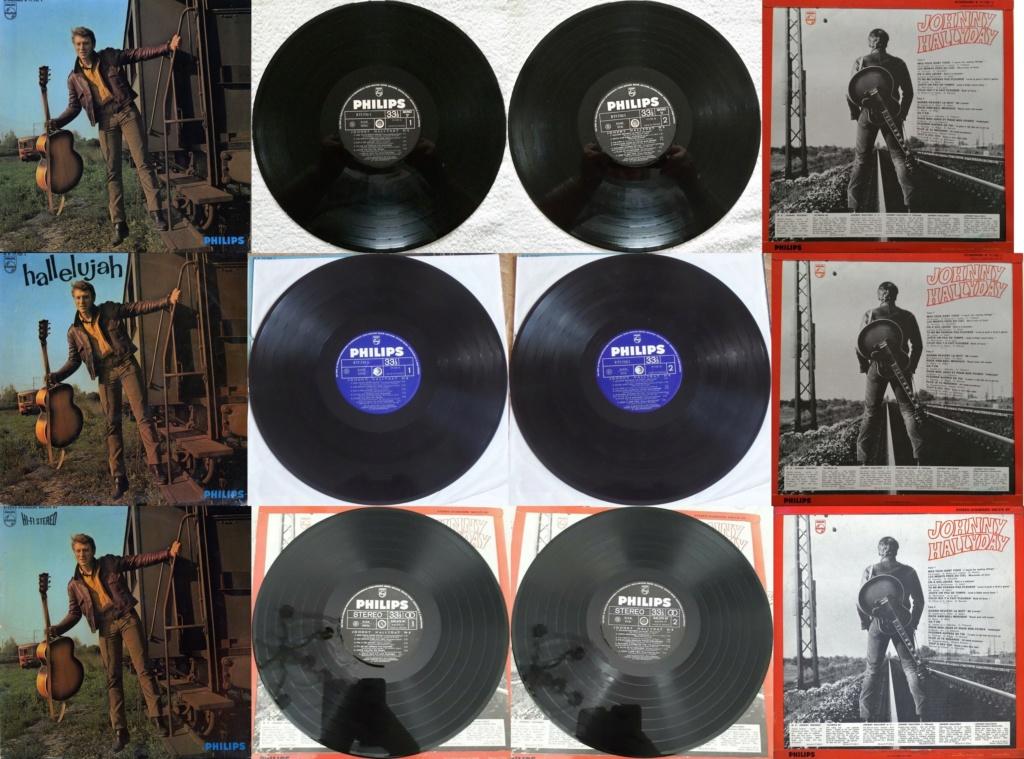 Les albums de johnny et leurs cotes ( Argus 1960 - 2017 ) 1965_037