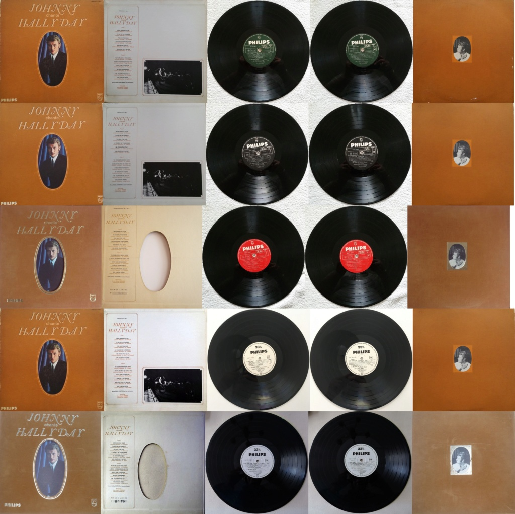 Les albums de johnny et leurs cotes ( Argus 1960 - 2017 ) 1965_038