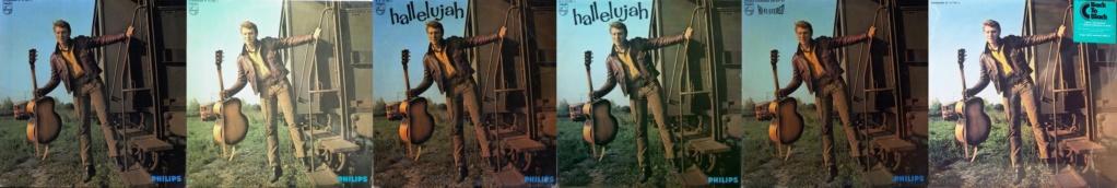 HALLELUJAH 33 TOURS ( TOUTE LES EDITIONS )( 1965 - 2009 ) 1965_039
