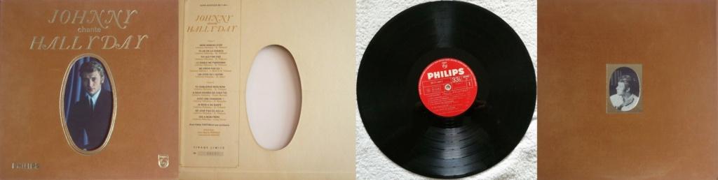 Mise à jour du LP Johnny chante Hallyday HC 9-11-65 1965_061