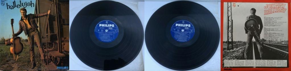 LES 5 ALBUMS LES PLUS RARES ET LES PLUS CHERS ( VOGUE - PHILIPS ) 1965_065