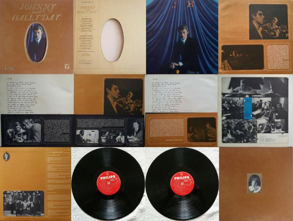 LES 5 ALBUMS LES PLUS RARES ET LES PLUS CHERS ( VOGUE - PHILIPS ) 1965_066