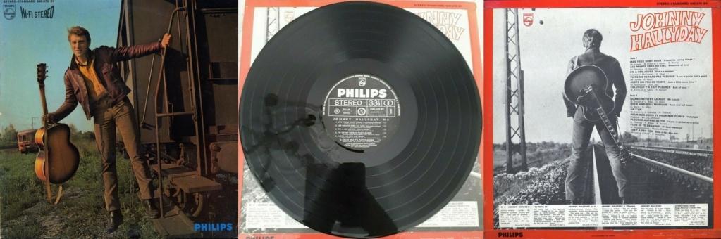 TOUS LES ALBUMS VERSIONS STEREO ( 25cm - 30cm )( Philips 1961 - 1967 ) 1965_067