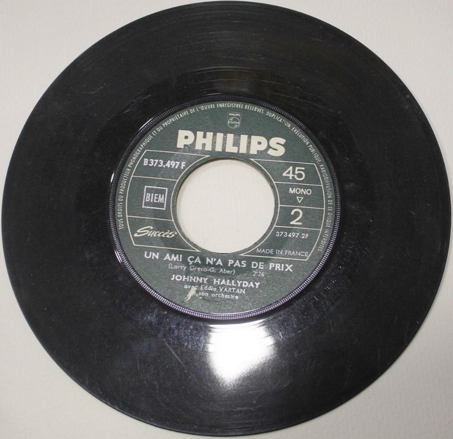 45 TOURS SP PHILIPS ( JUKEBOX )( 1961 - 1969 ) 1965_412