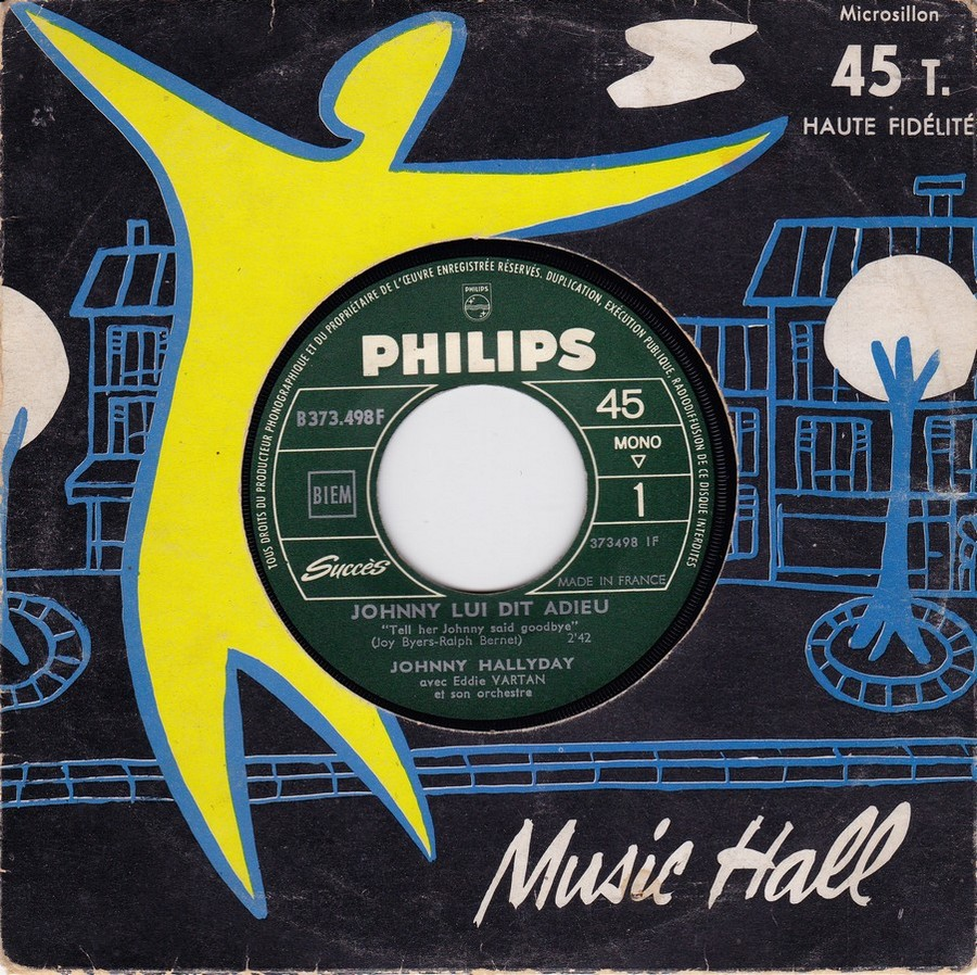 45 TOURS SP PHILIPS ( JUKEBOX )( 1961 - 1969 ) 1965_416