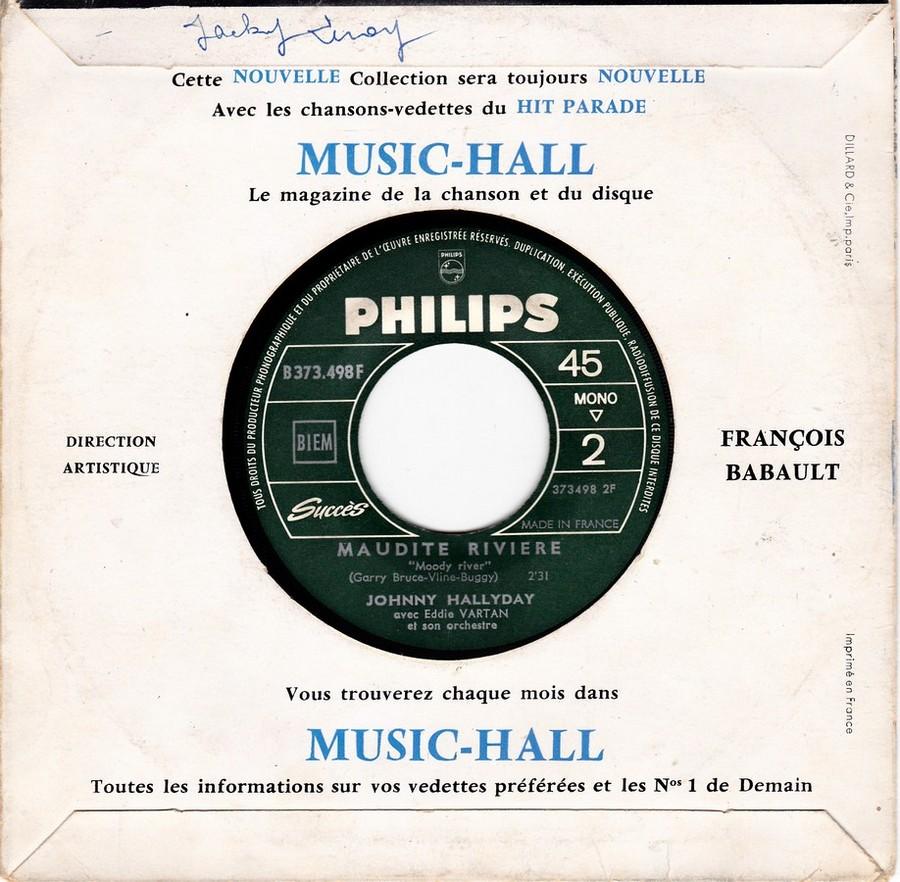 45 TOURS SP PHILIPS ( JUKEBOX )( 1961 - 1969 ) 1965_417
