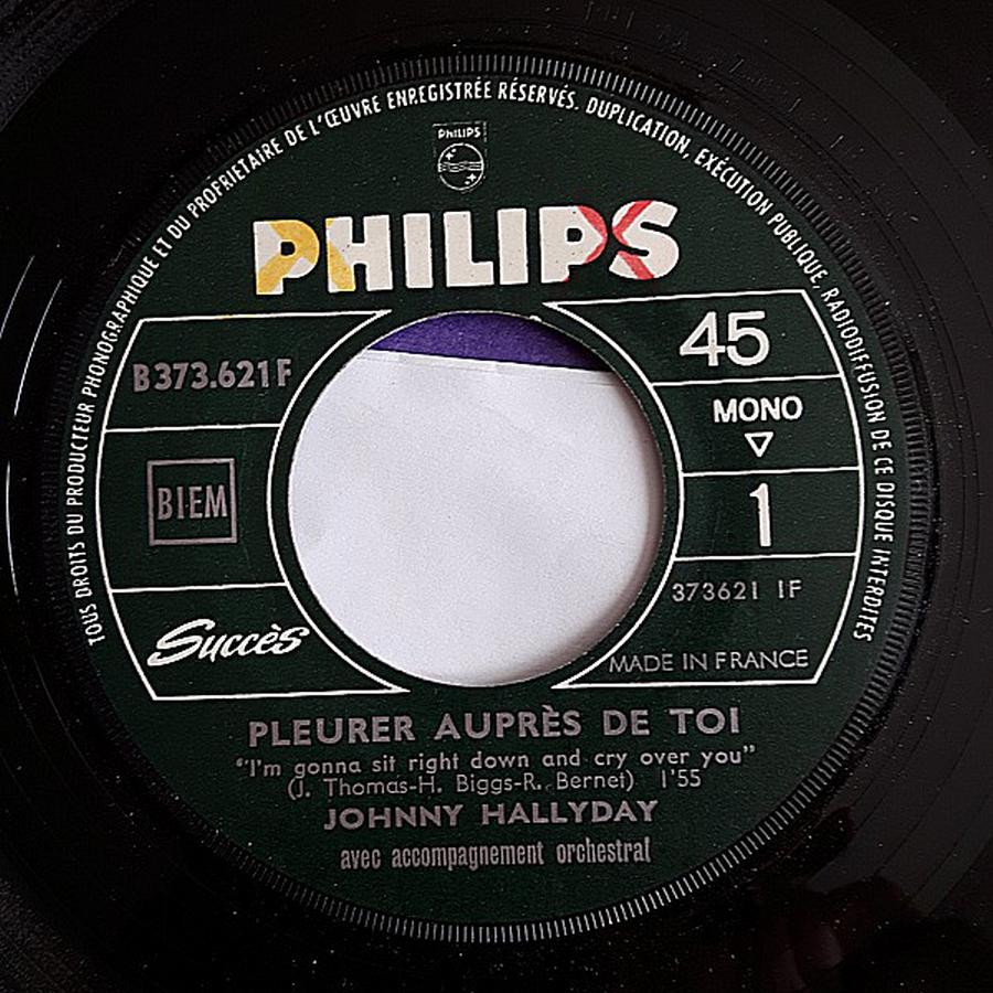 45 TOURS SP PHILIPS ( JUKEBOX )( 1961 - 1969 ) 1965_515