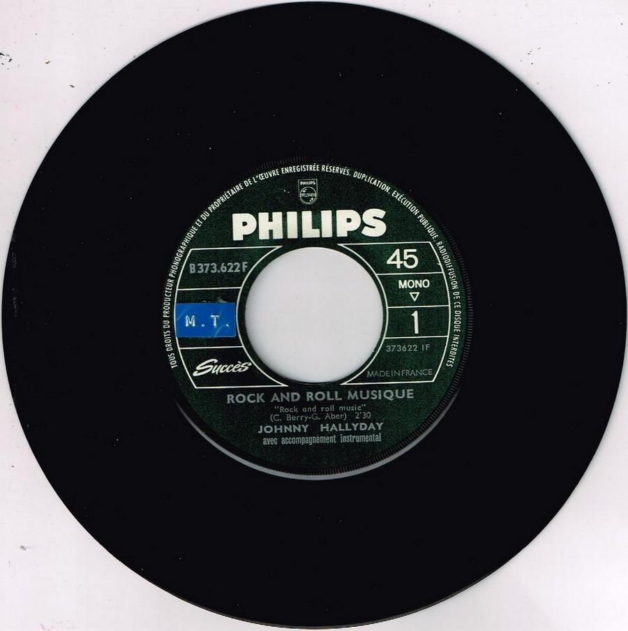 45 TOURS SP PHILIPS ( JUKEBOX )( 1961 - 1969 ) 1965_518