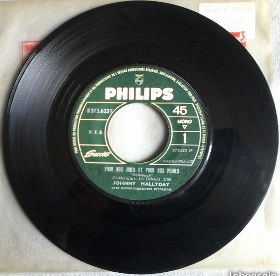 45 TOURS SP PHILIPS ( JUKEBOX )( 1961 - 1969 ) 1965_522