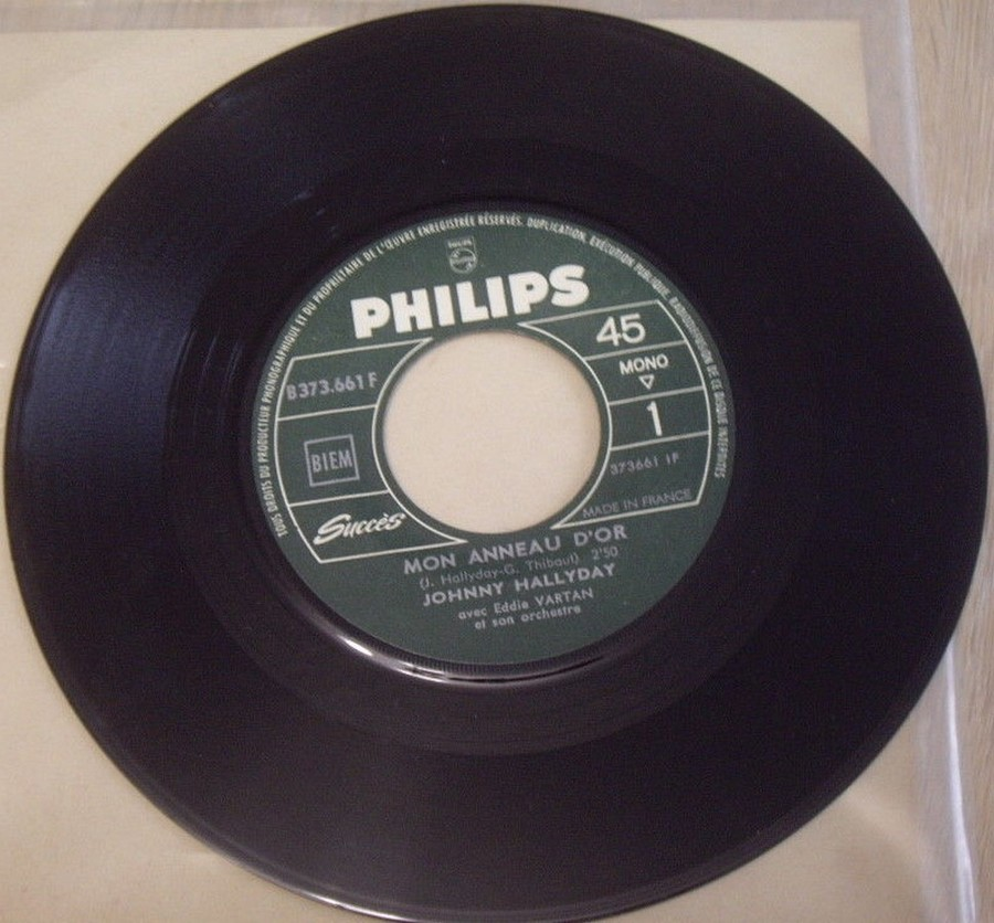 45 TOURS SP PHILIPS ( JUKEBOX )( 1961 - 1969 ) 1965_535