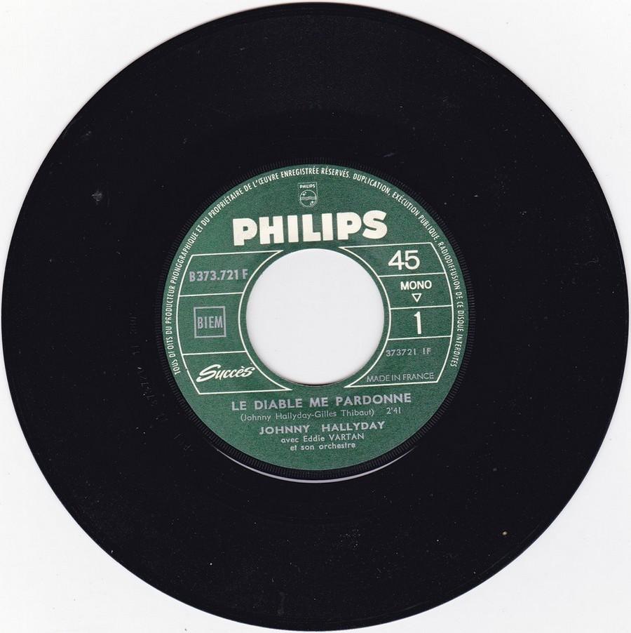 45 TOURS SP PHILIPS ( JUKEBOX )( 1961 - 1969 ) 1965_542