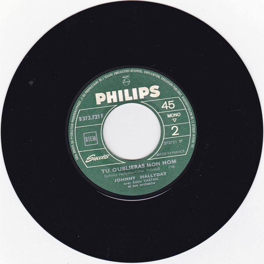 45 TOURS SP PHILIPS ( JUKEBOX )( 1961 - 1969 ) 1965_543