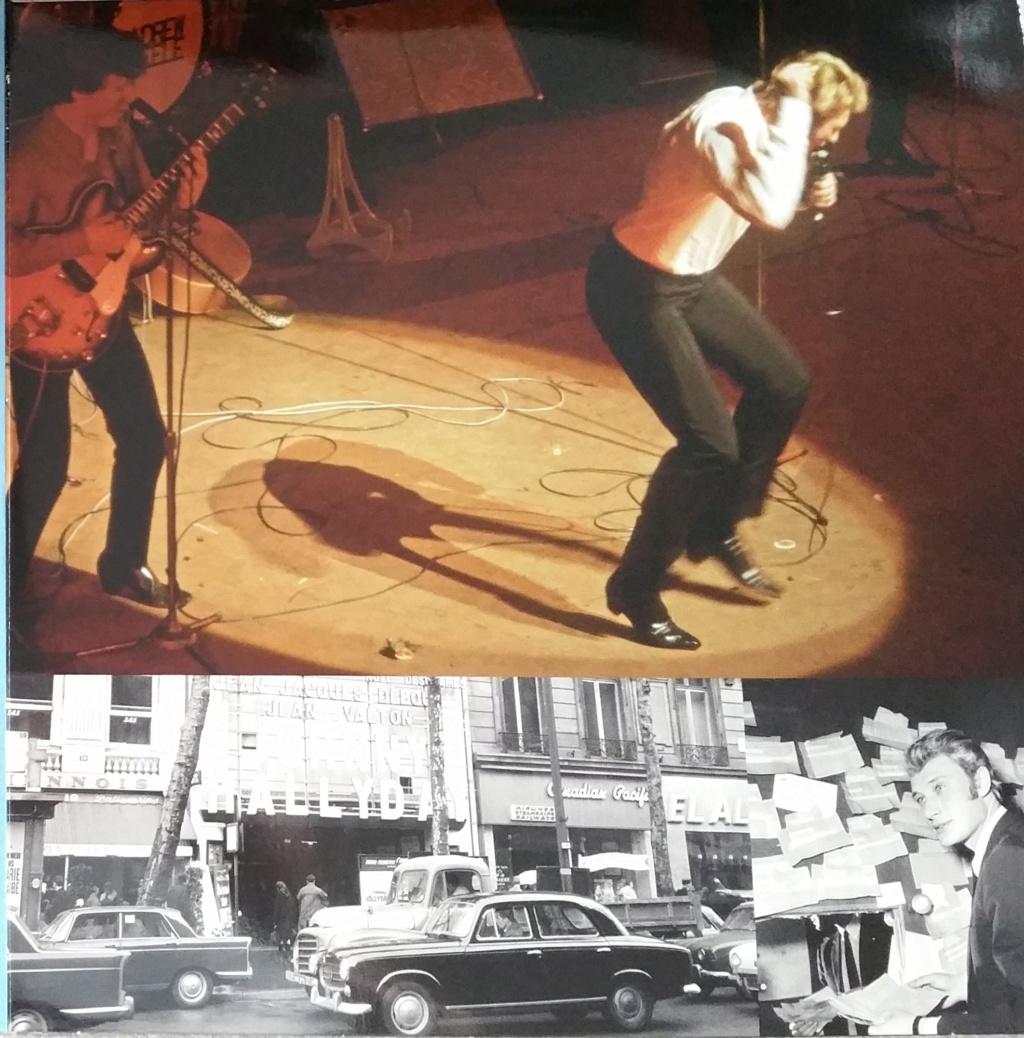 COFFRET OLYMPIA VINYLES ( 7 albums é disques ) 1965_m31