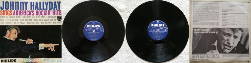 Les albums de johnny et leurs cotes ( Argus 1960 - 2017 ) 1966_011