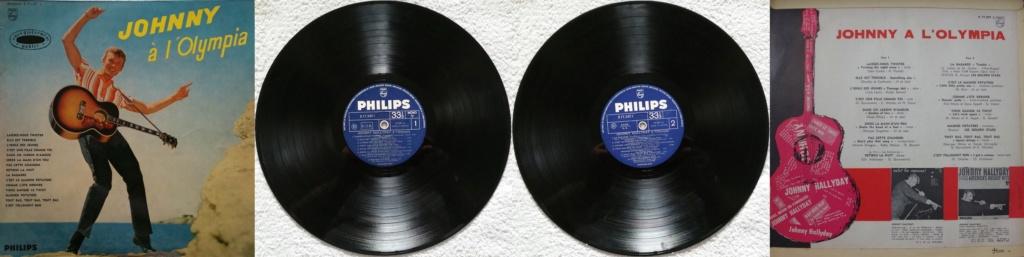 Les albums de johnny et leurs cotes ( Argus 1960 - 2017 ) 1966_012