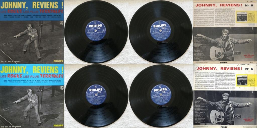 Les albums de johnny et leurs cotes ( Argus 1960 - 2017 ) 1966_013