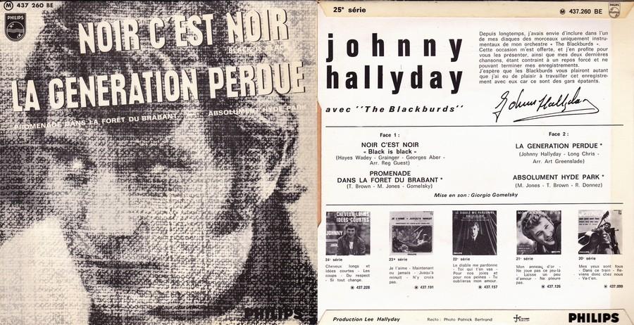LES CONCERTS DE JOHNNY 'OLYMPIA DE PARIS 1966' 1966_311