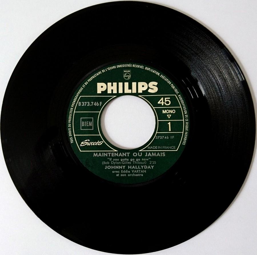 45 TOURS SP PHILIPS ( JUKEBOX )( 1961 - 1969 ) 1966_522