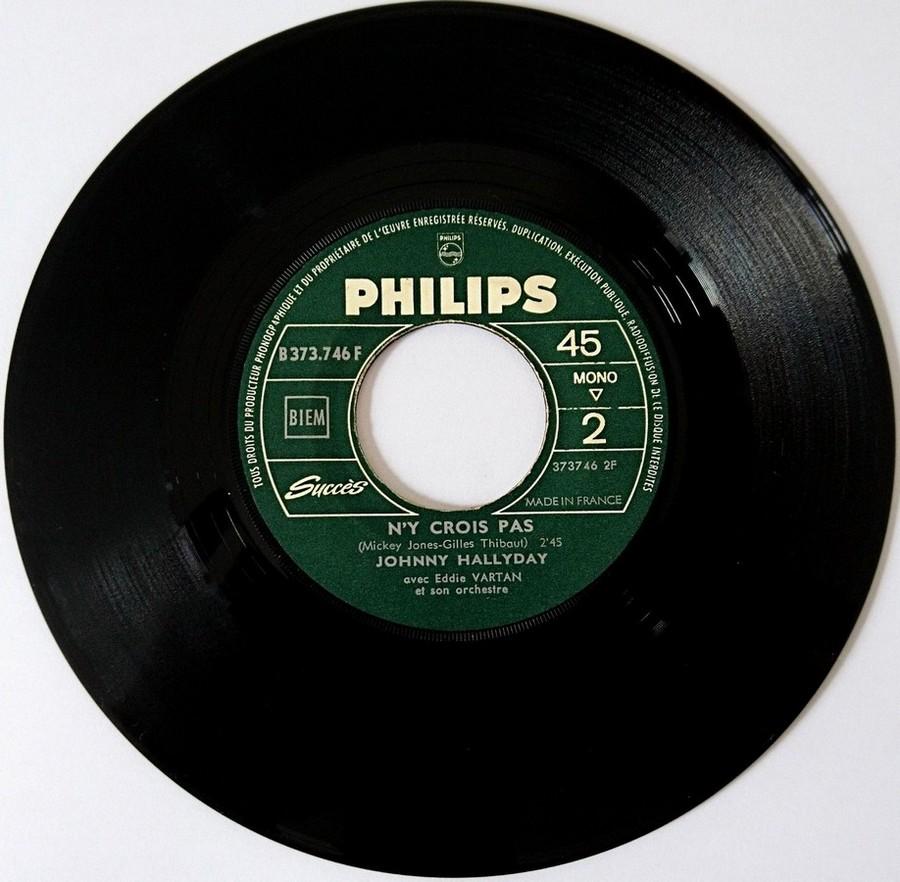 45 TOURS SP PHILIPS ( JUKEBOX )( 1961 - 1969 ) 1966_523