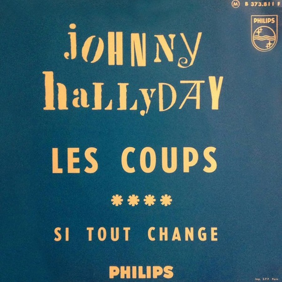 45 TOURS SP PHILIPS ( JUKEBOX )( 1961 - 1969 ) 1966_614