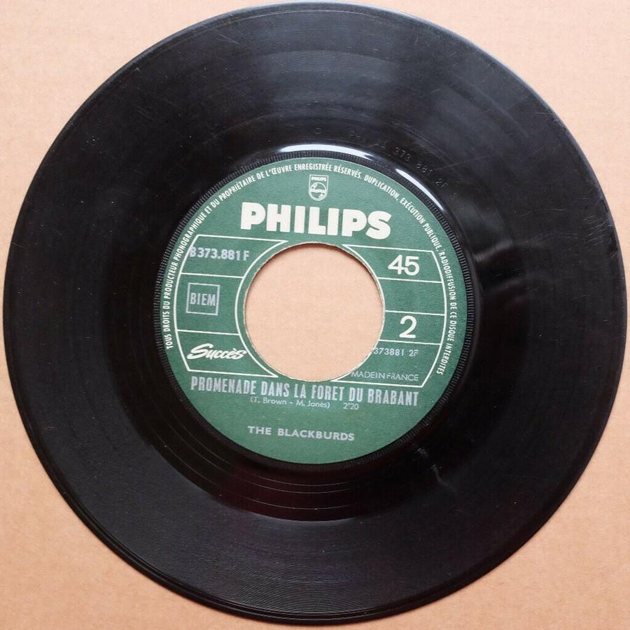 45 TOURS SP PHILIPS ( JUKEBOX )( 1961 - 1969 ) 1966_623