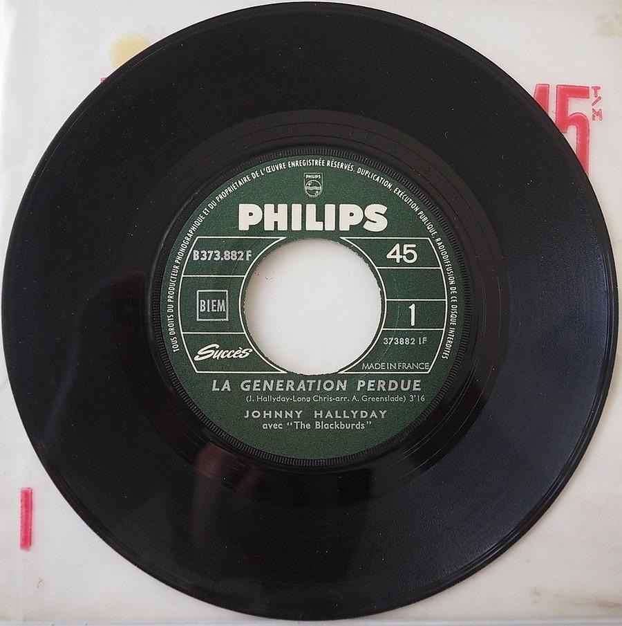 45 TOURS SP PHILIPS ( JUKEBOX )( 1961 - 1969 ) 1966_626
