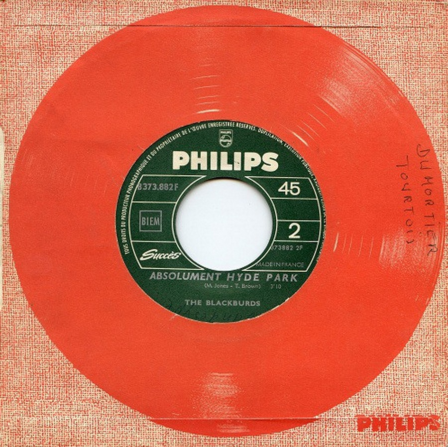 45 TOURS SP PHILIPS ( JUKEBOX )( 1961 - 1969 ) 1966_629