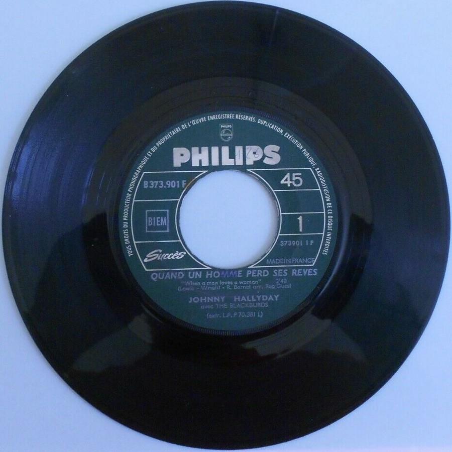 45 TOURS SP PHILIPS ( JUKEBOX )( 1961 - 1969 ) 1966_630