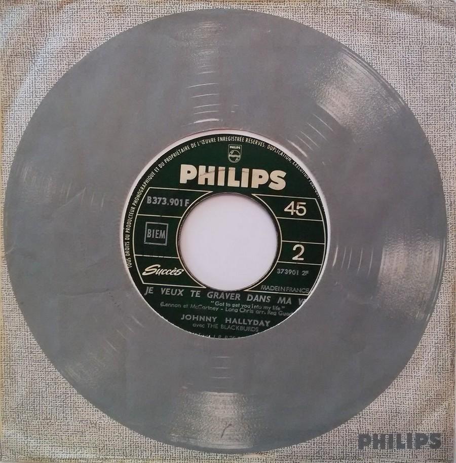 45 TOURS SP PHILIPS ( JUKEBOX )( 1961 - 1969 ) 1966_633