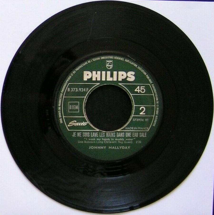 45 TOURS SP PHILIPS ( JUKEBOX )( 1961 - 1969 ) 1966_639