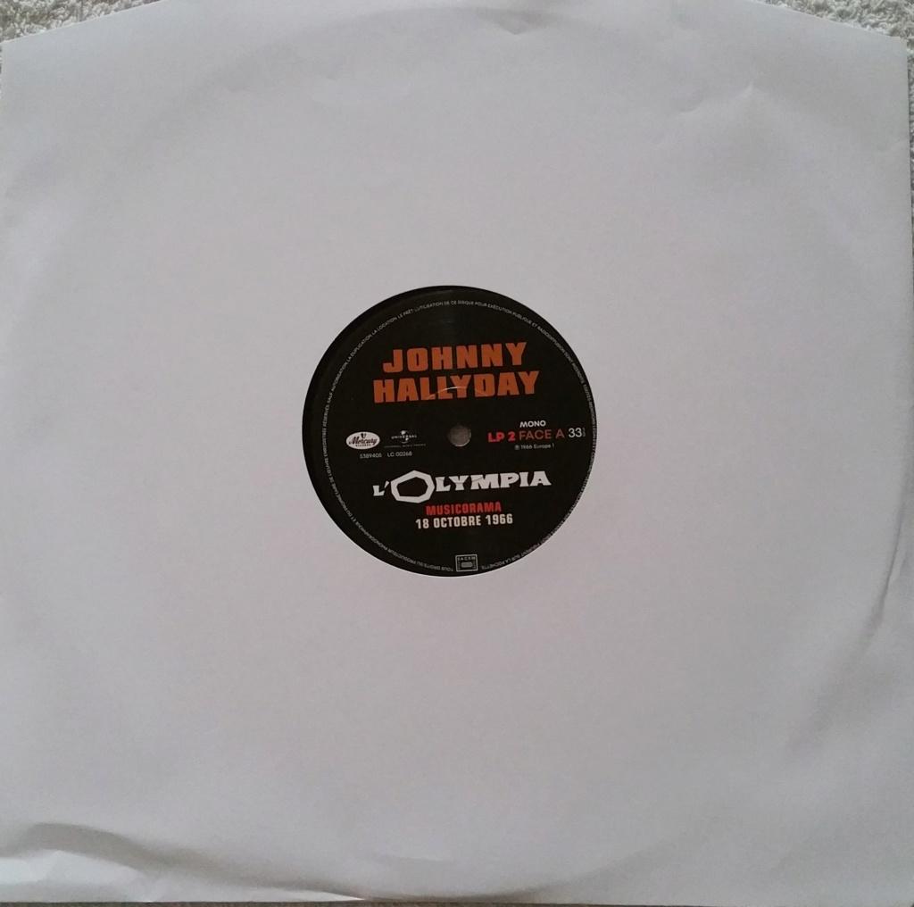 COFFRET OLYMPIA VINYLES ( 7 albums é disques ) 1966_m17