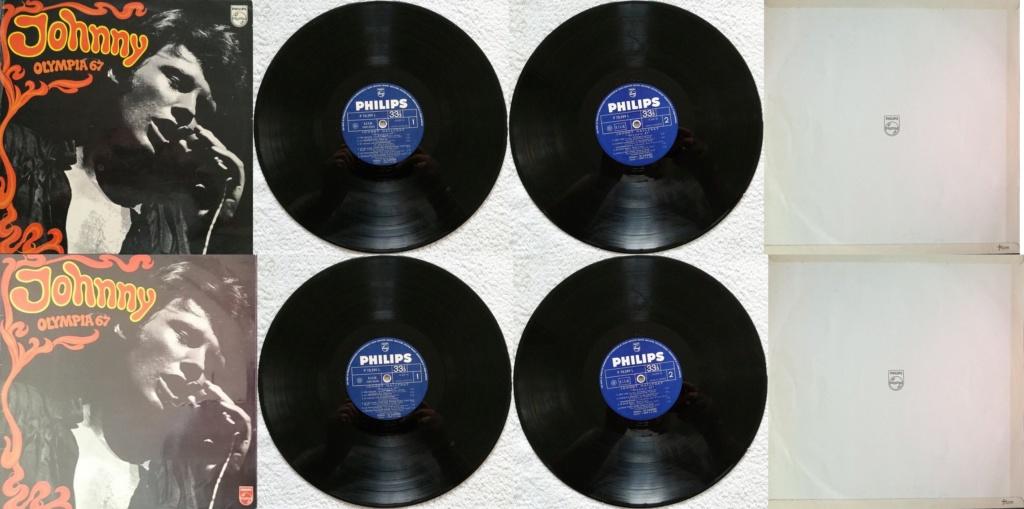 Les albums de johnny et leurs cotes ( Argus 1960 - 2017 ) 1967_110