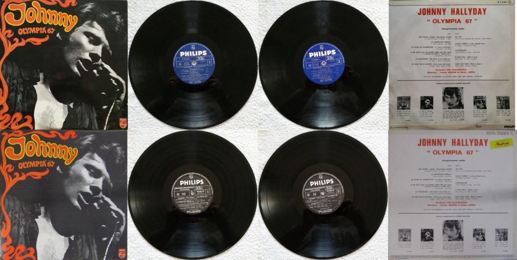 Les albums de johnny et leurs cotes ( Argus 1960 - 2017 ) 1967_111
