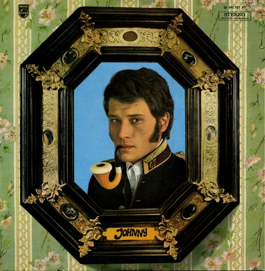 Johnny 67 ( 33 TOURS )( TOUTES LES EDITIONS )( 1967 - 2020 ) 1967_136