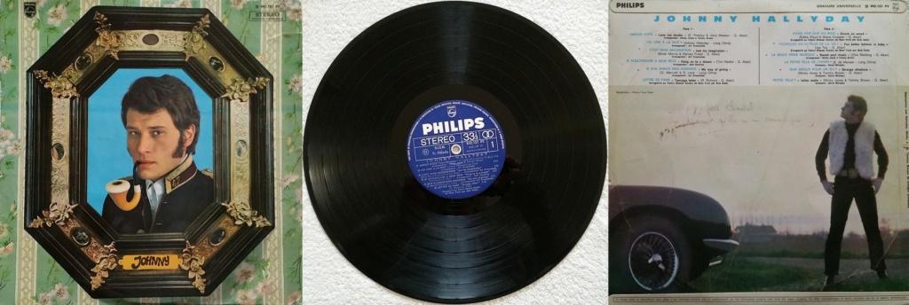 TOUS LES ALBUMS VERSIONS STEREO ( 25cm - 30cm )( Philips 1961 - 1967 ) 1967_152