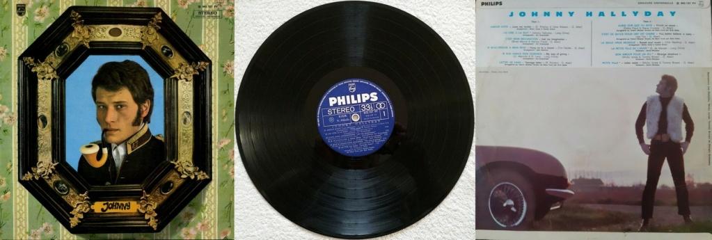 TOUS LES ALBUMS VERSIONS STEREO ( 25cm - 30cm )( Philips 1961 - 1967 ) 1967_153