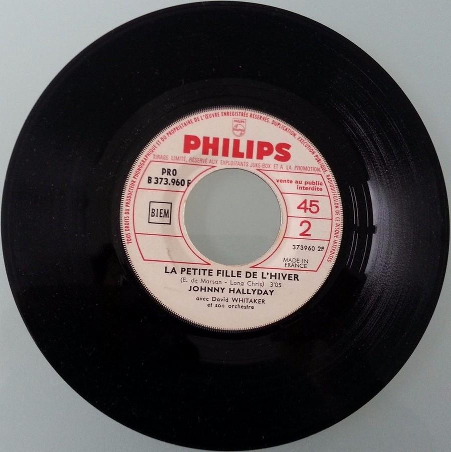 45 TOURS SP PHILIPS ( JUKEBOX )( 1961 - 1969 ) 1967_711
