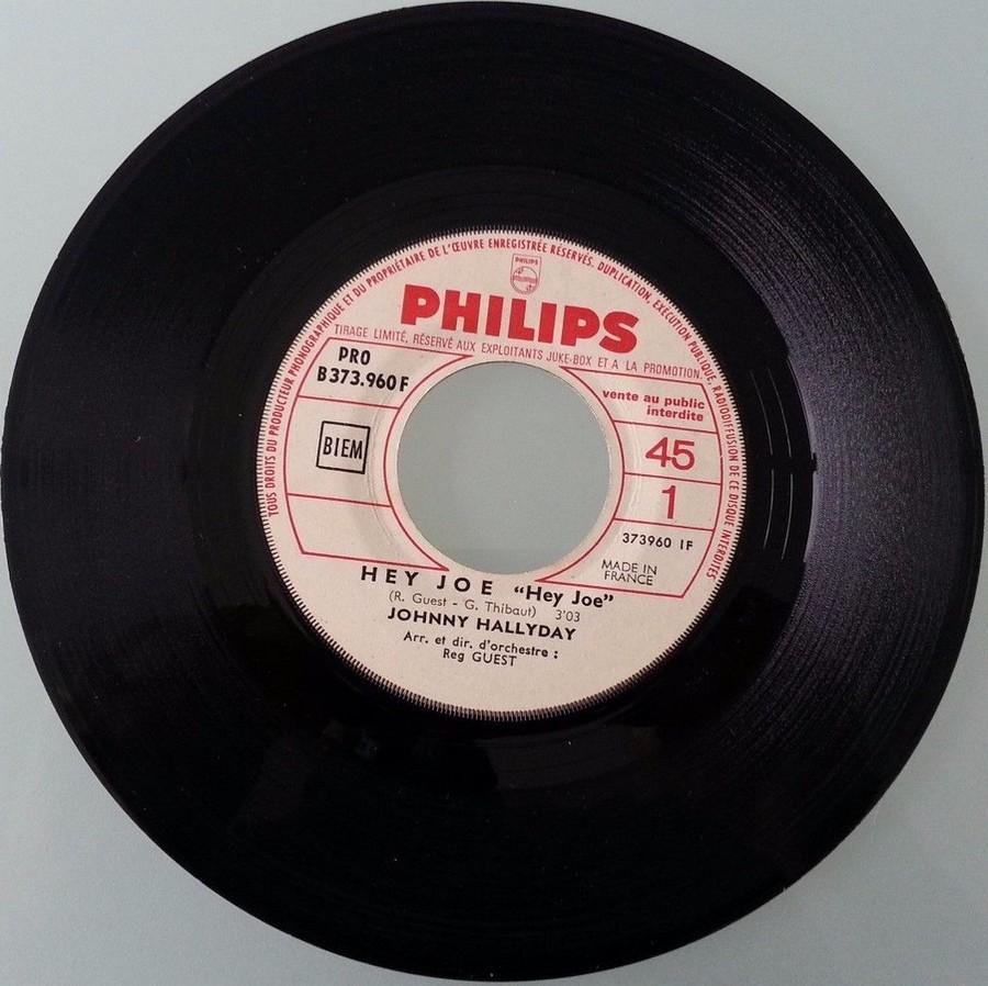 45 TOURS SP PHILIPS ( JUKEBOX )( 1961 - 1969 ) 1967_712
