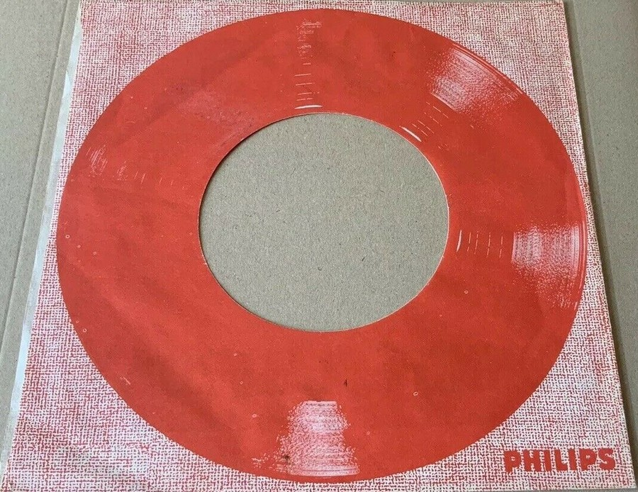 45 TOURS SP PHILIPS ( JUKEBOX )( 1961 - 1969 ) 1967_714