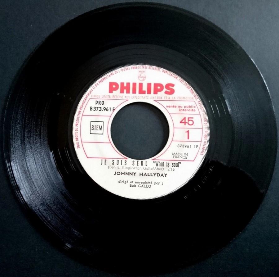 45 TOURS SP PHILIPS ( JUKEBOX )( 1961 - 1969 ) 1967_715