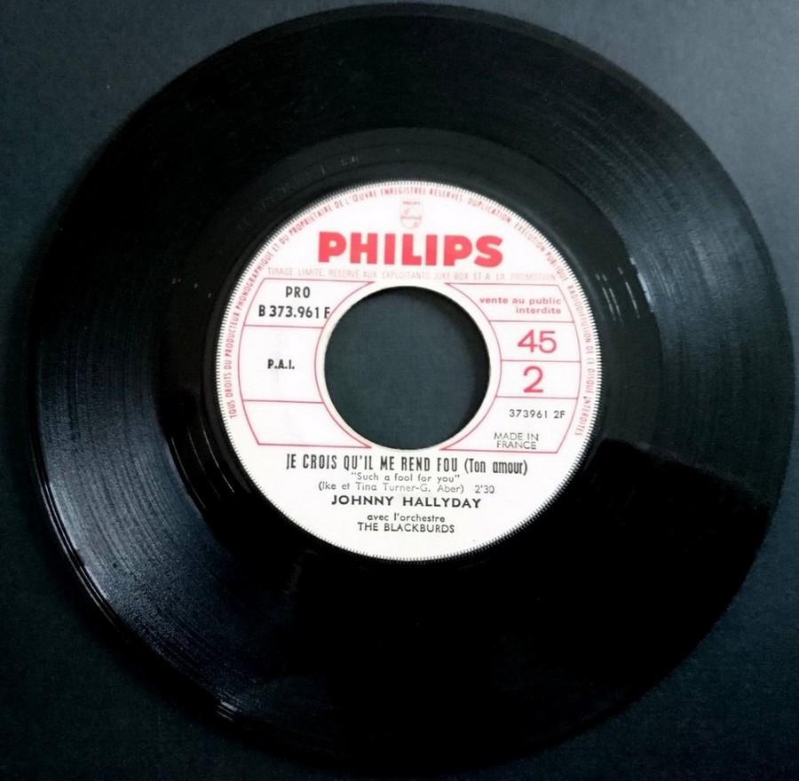 45 TOURS SP PHILIPS ( JUKEBOX )( 1961 - 1969 ) 1967_717